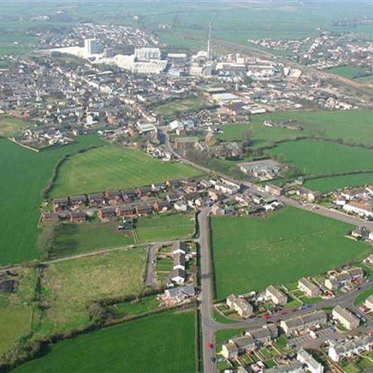 Satellite Aerial Installer in Wigton, Cumbria